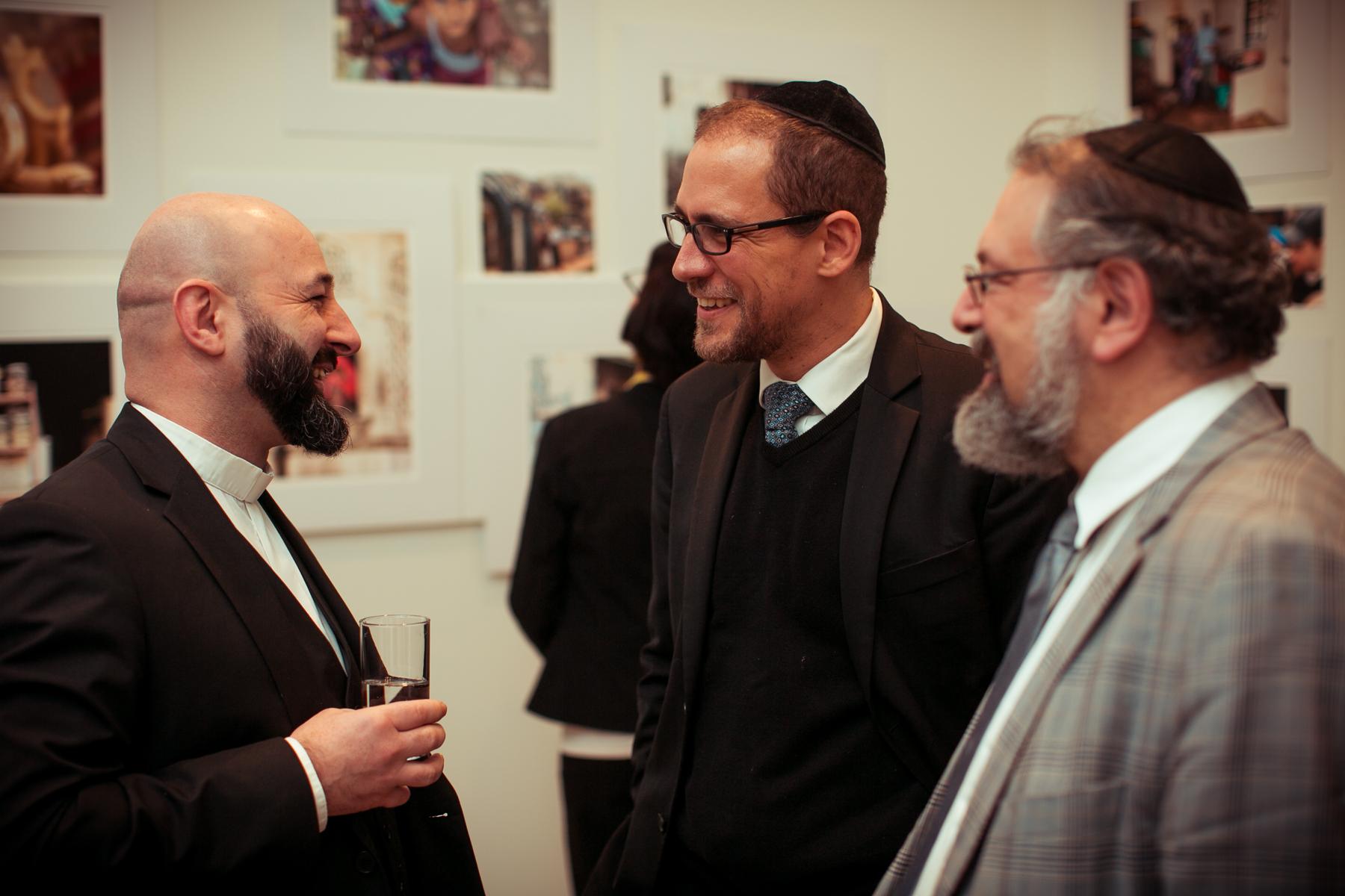 WIHW Rabbi Hofmeister