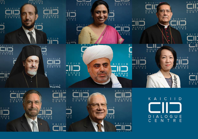 KAICIID Board of Directors