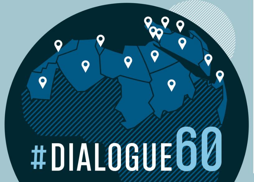 Dialogue 60  Initiatives in the Arab Region