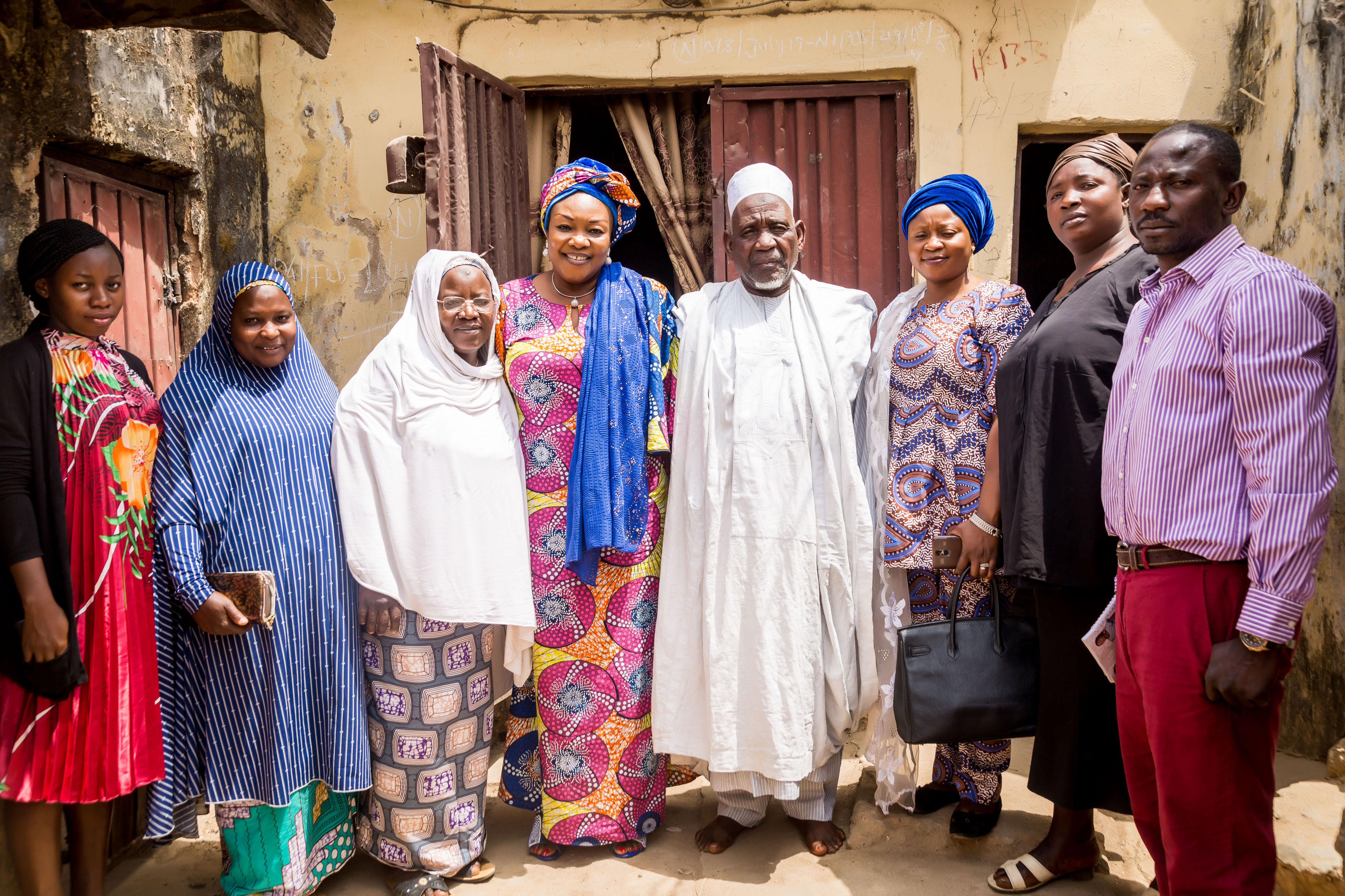 Religious Leaders in Nigeria Support Training for Women in Peace Proceeses