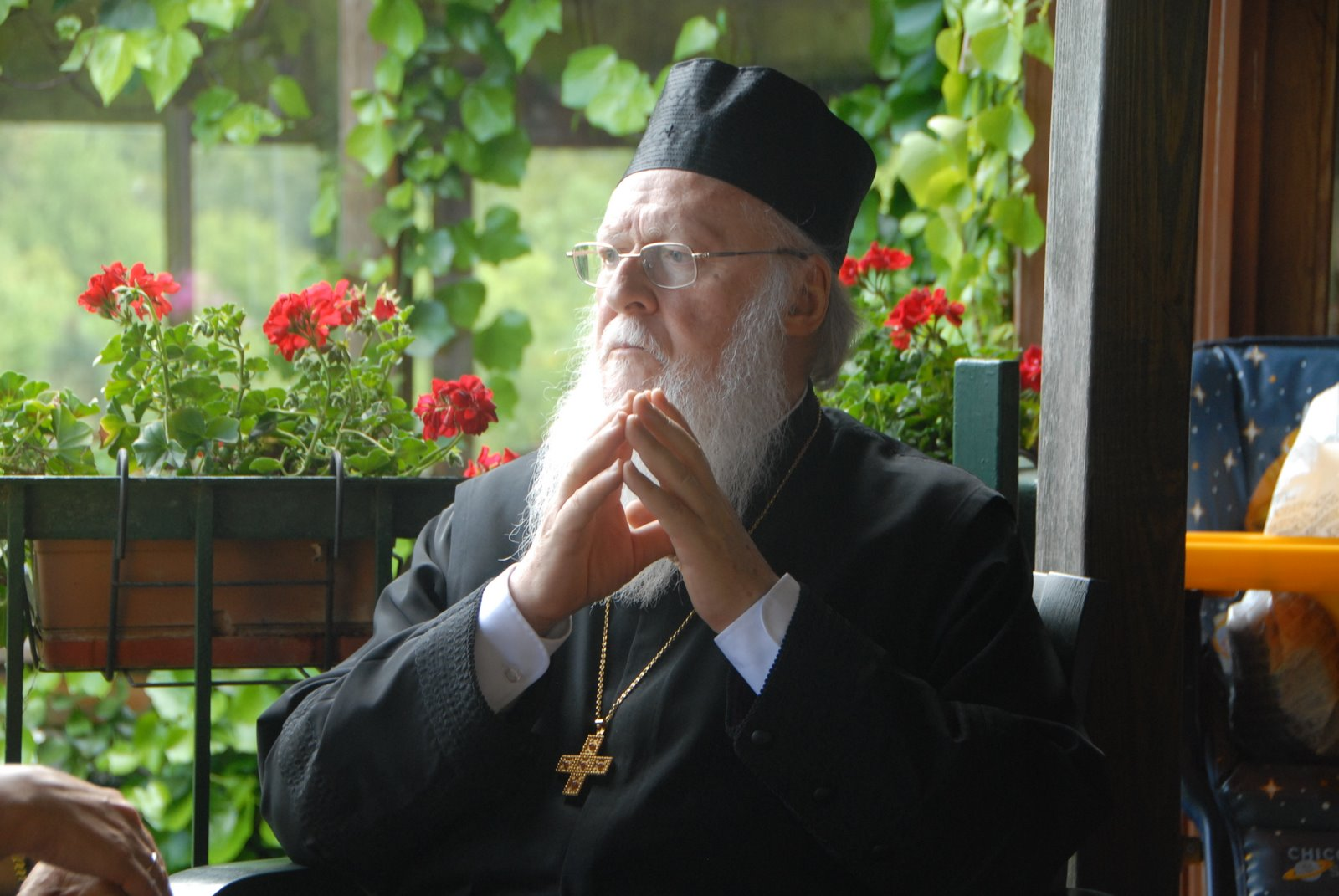 Speech by Patriarch Bartholomew, Ecumenical Patriarch at the KAICIID