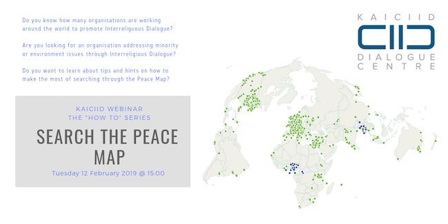 Search the Peacemap Image