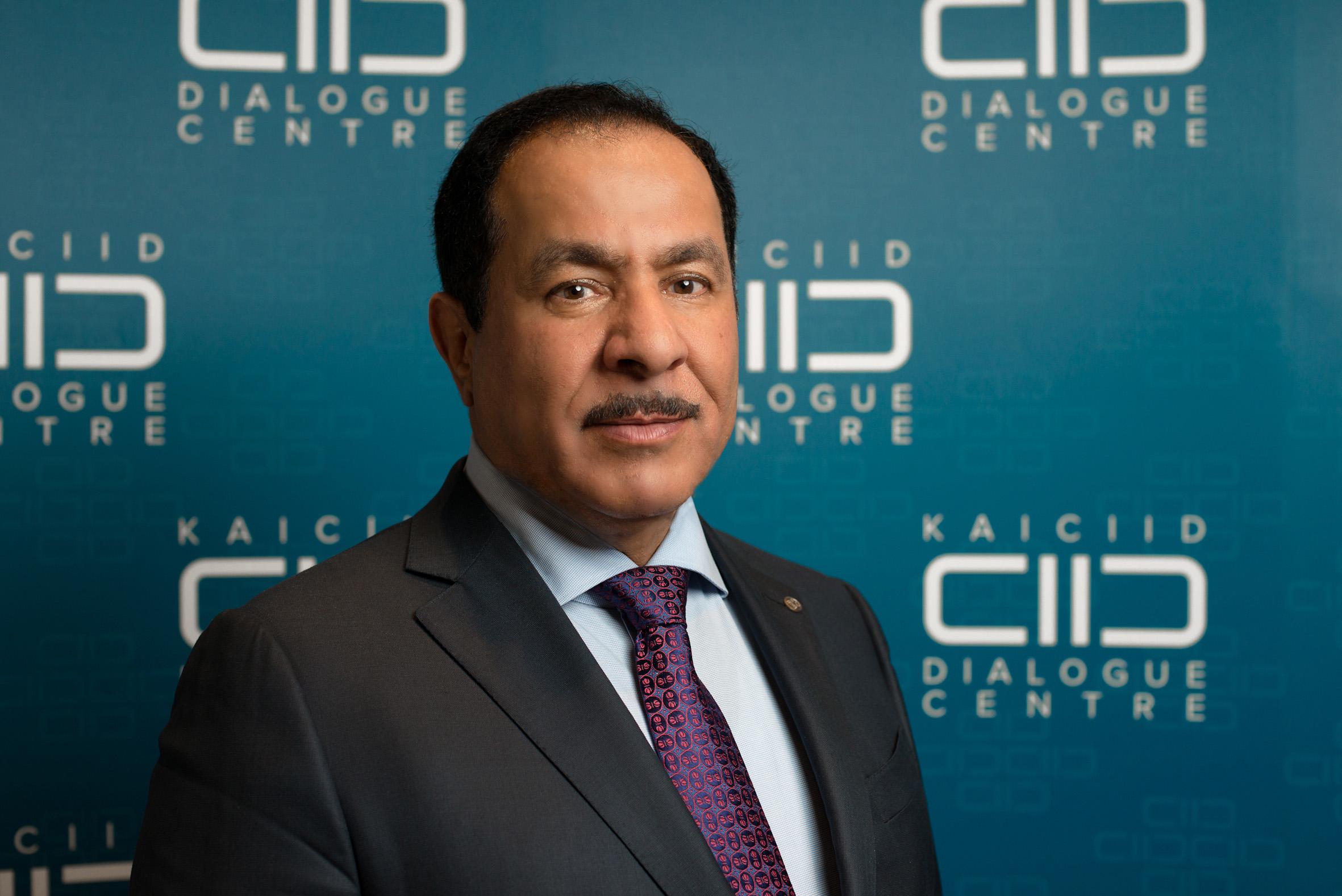 KAICIID Secretary General