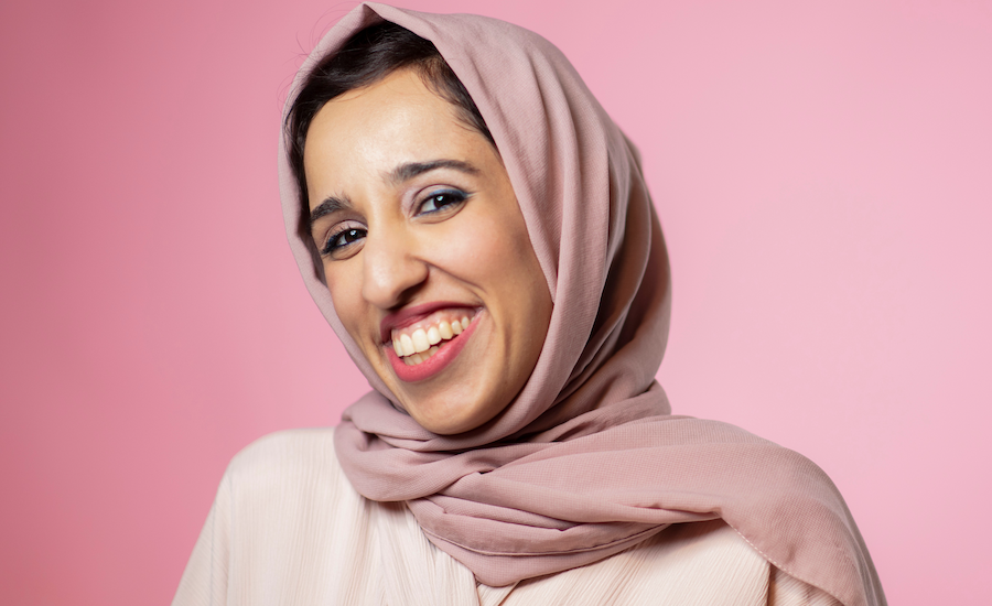 Shahad is passionate about mental health issues and has also worked as a podcaster and a life coach