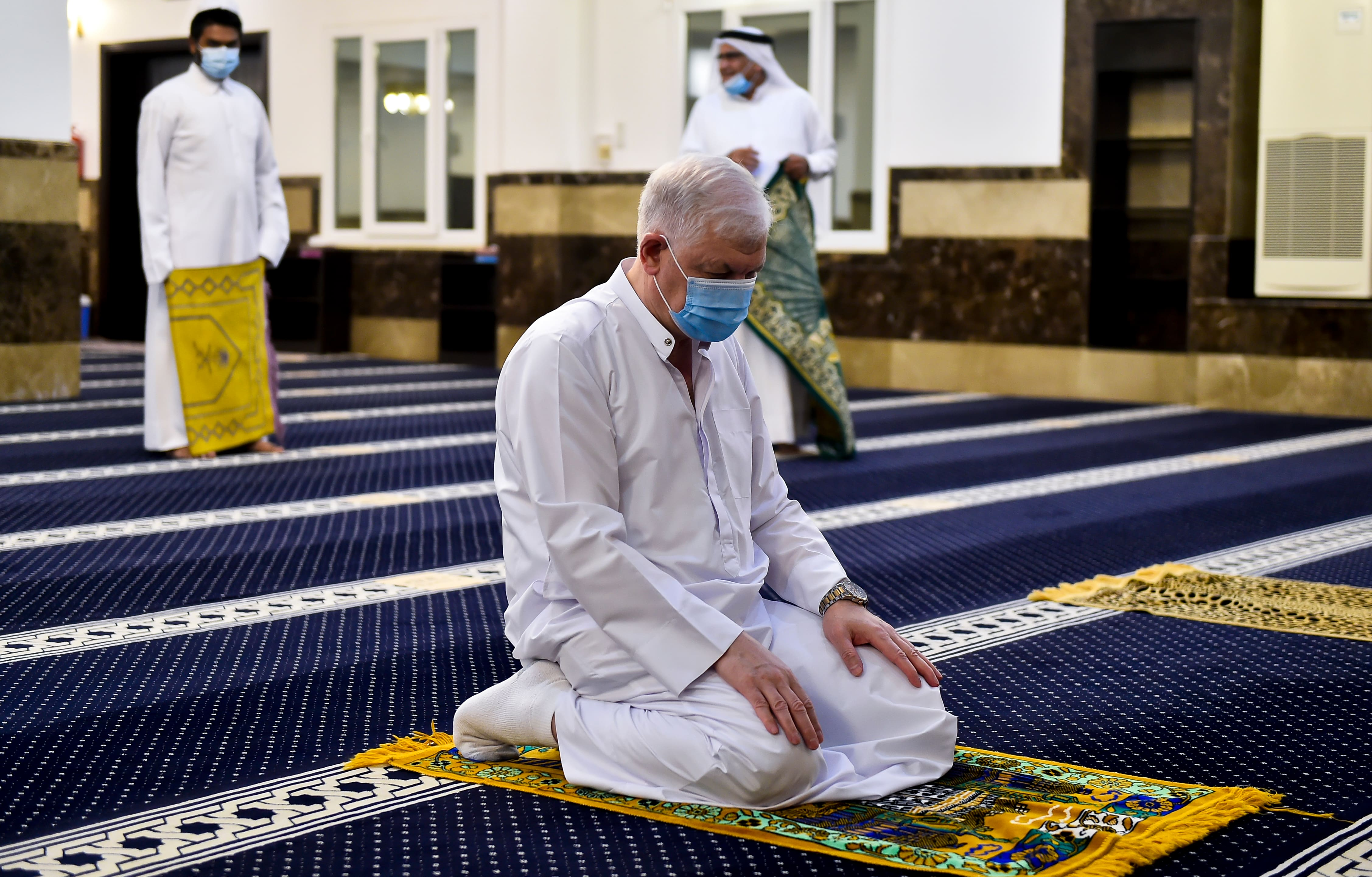 Las religiones, claves para la paz