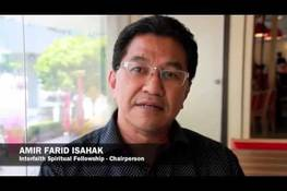 Malaysia: Approaches to Interreligious Dialogue