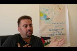 Dialogue Voices: Interaction of different interfaith communities in Palestine