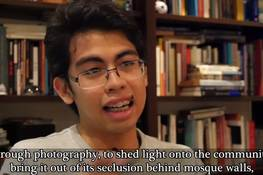 INTERFAITH DIALOGUE THROUGH PHOTOJOURNALISM IN LIMA