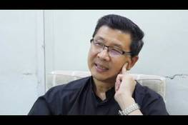 Dialogue Voices: Nation building and mutual respect in Malaysia