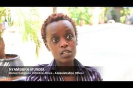 Kenya: Changing Livelihoods through Interfaith