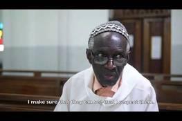 Dialogue Voices: Different faith communities in Senegal