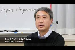 Dialogue Voices: Impact of interfaith experiences in Japan