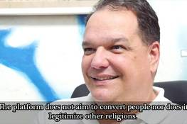 CREATING A NETWORK AMONG DIFFERENT RELIGIONS IN CUBA