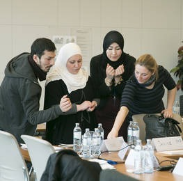 KAICIID Dialogue Facilitators