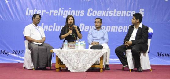 Mandalay Conference