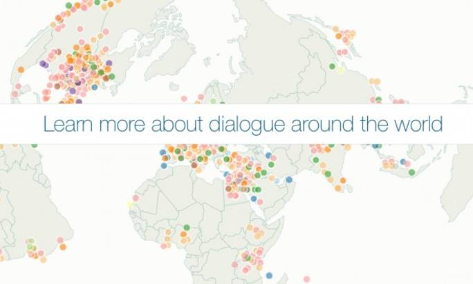 Mapping Dialogue for Peace | KAICIID
