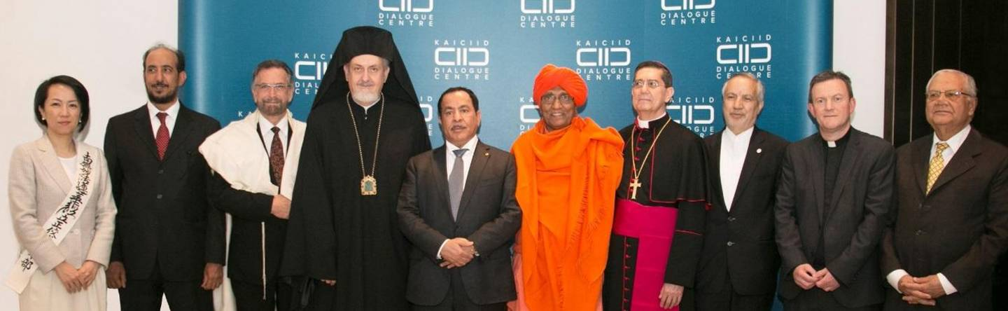 Using Interreligious Dialogue (IRD) to Strengthen Peace, Reconciliation and Social Cohesion