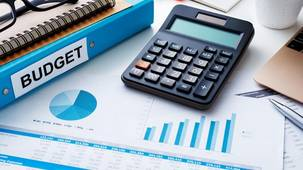 Finance and Budget Management