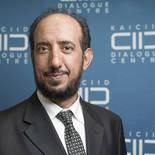 Dr. Hamed Al-Majed