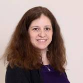 Rabbi Naomi Rachel Kalish