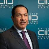 KAICIID Secretary General