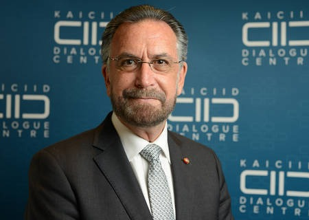 Chief Rabbi David Rosen