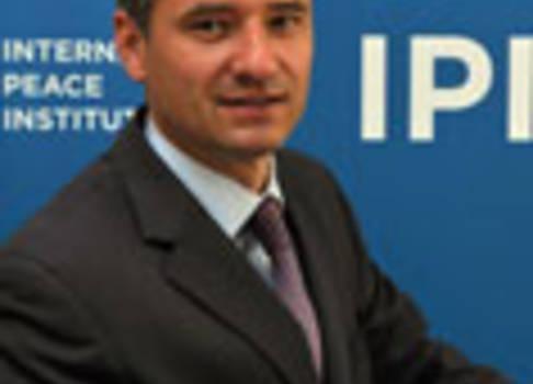 Walter Kemp, IPI