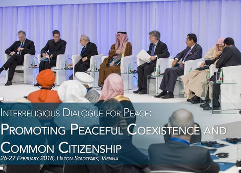 Interreligious Dialote Fur Peace