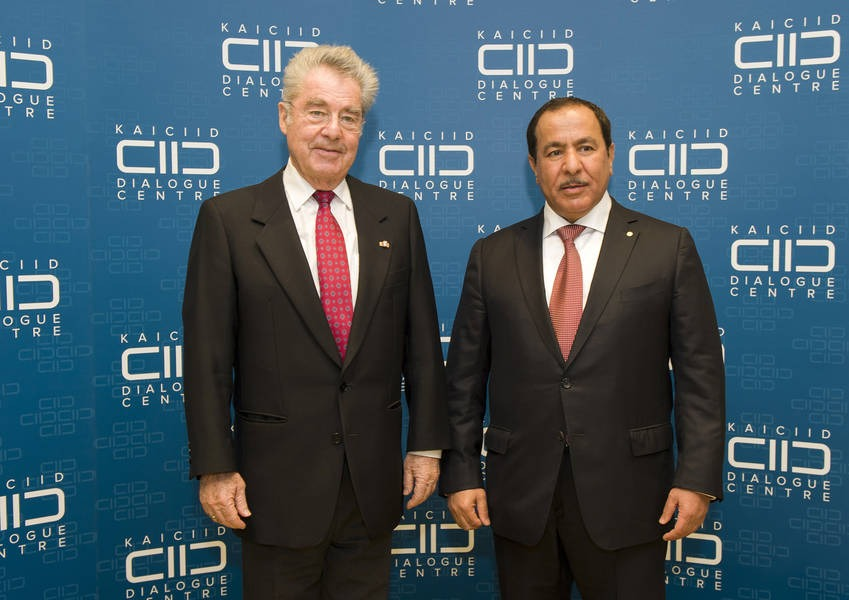 Austrian Federal President, Heinz Fischer spoke on the occasion of World Interfaith Harmony Week, which is celebrated every year in the first week of February.