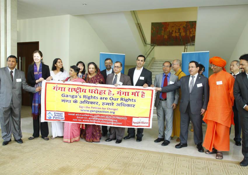KAICIID Regional Conference on Education, New Delhi, India, September 2013. Photo: KAICIID