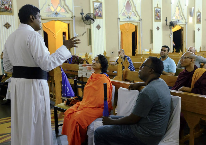 The Priest Lectures on the History of the Church
