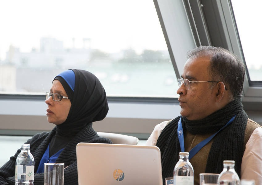 The first graduates of the KAICIID International Fellows Programme (KIFP) graduated on 1 December 2015, after completing the final of three trainings in interreligious dialogue methods and theory.