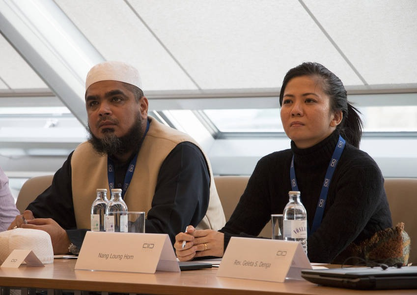The Fellows programme connects practitioners and institutions that train future religious leaders, thus building an active global community of leaders in dialogue who share the vision of integrating dialogue in religious education.