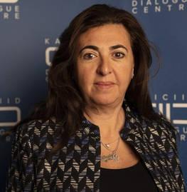Ambassador Houda Nonoo