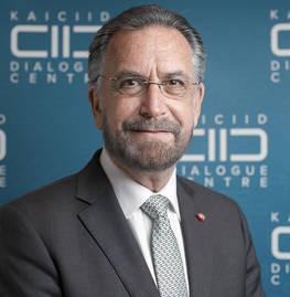 Chief Rabbi David Rosen