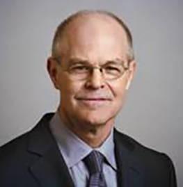 William Vendley