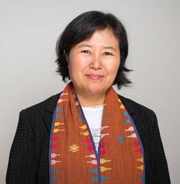 Dr. Fransiska Widyawati