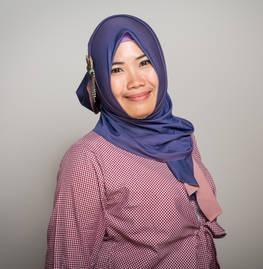 Dr. Nur Hidayah