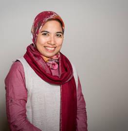 Kamilia Hamidah