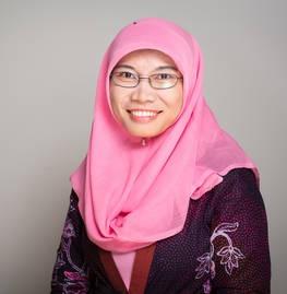 Yulianti Muthmainnah