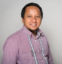 Dr. Pradana Boy Zulian