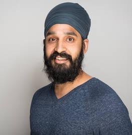 Simran Singh