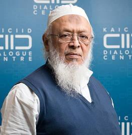 Shaikh Syed Arshad Madani