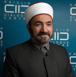 Hussein bin Ghazi Alsamerai