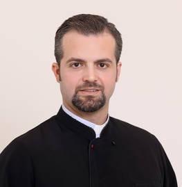 Rev. Thomas Maximos Pafilis