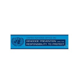 UN Office on Genocide Prevention