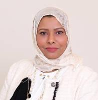 Dr. Haya Alhargen