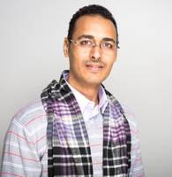 Dr. Mohammed Abdel Rahem
