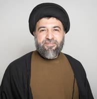 Sayyed Hassan Ali Alamine