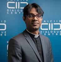 Rev. Dr. Peniel Jesudason Rufus Rajkumar